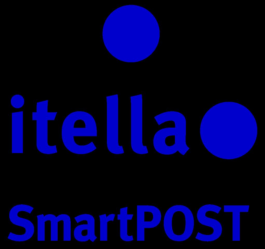 Itella Smartpost logo