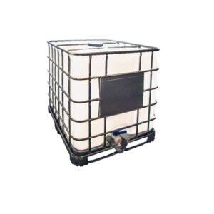 IBC konteinerid